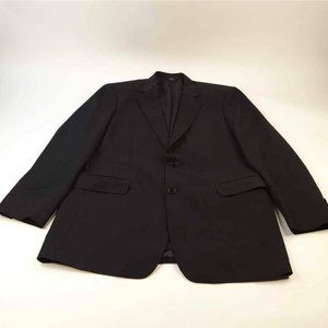 Brooks Brothers 346 Mens Two Button Suit Jacket 43